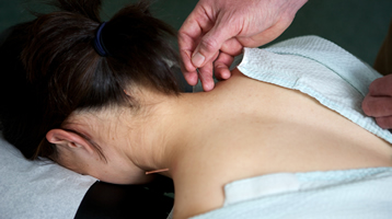 Western Medical Acupuncture in Peebles